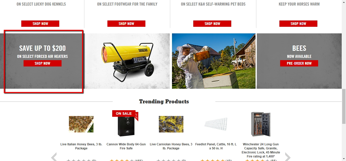 This is an image of Impeccable Tractor Supply Coupon Printable