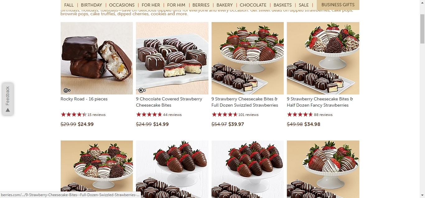 Shari's berries coupon code 2018