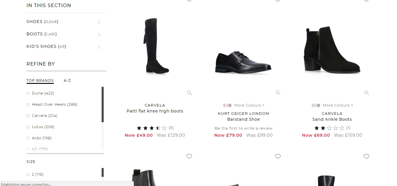 House of fraser discount coupons