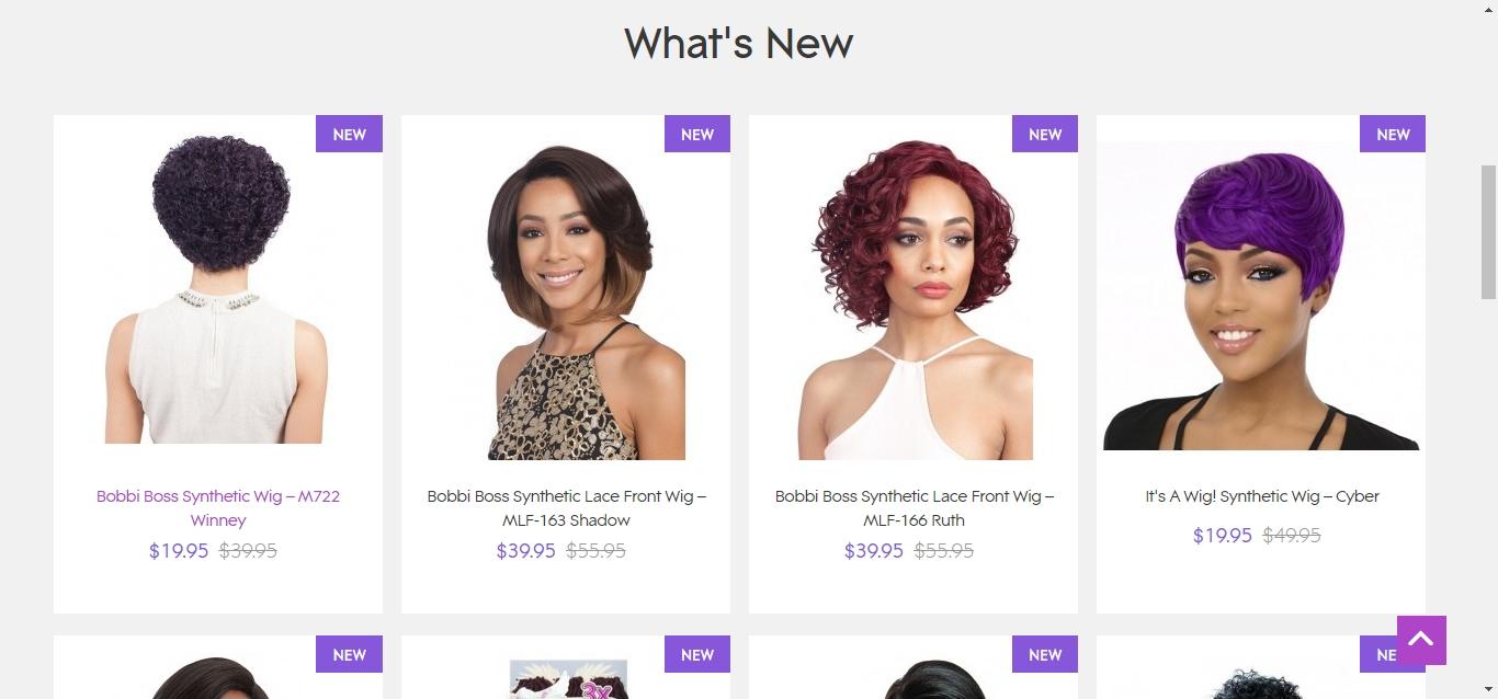 Black hairspray coupon code