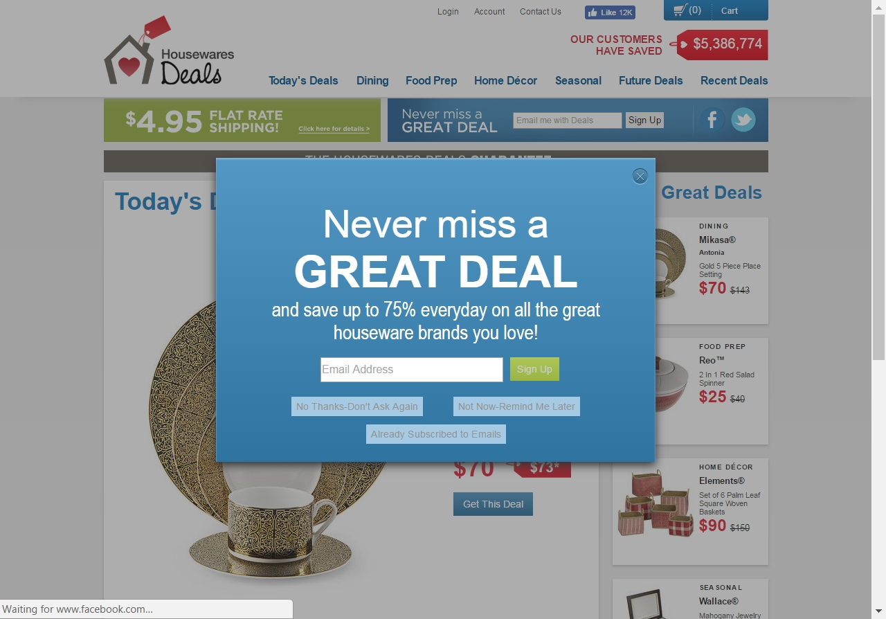 Express email sign up coupon code