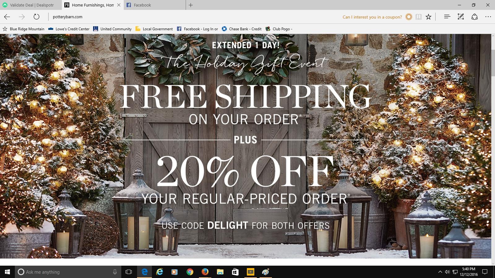 Restoration hardware free shipping coupons