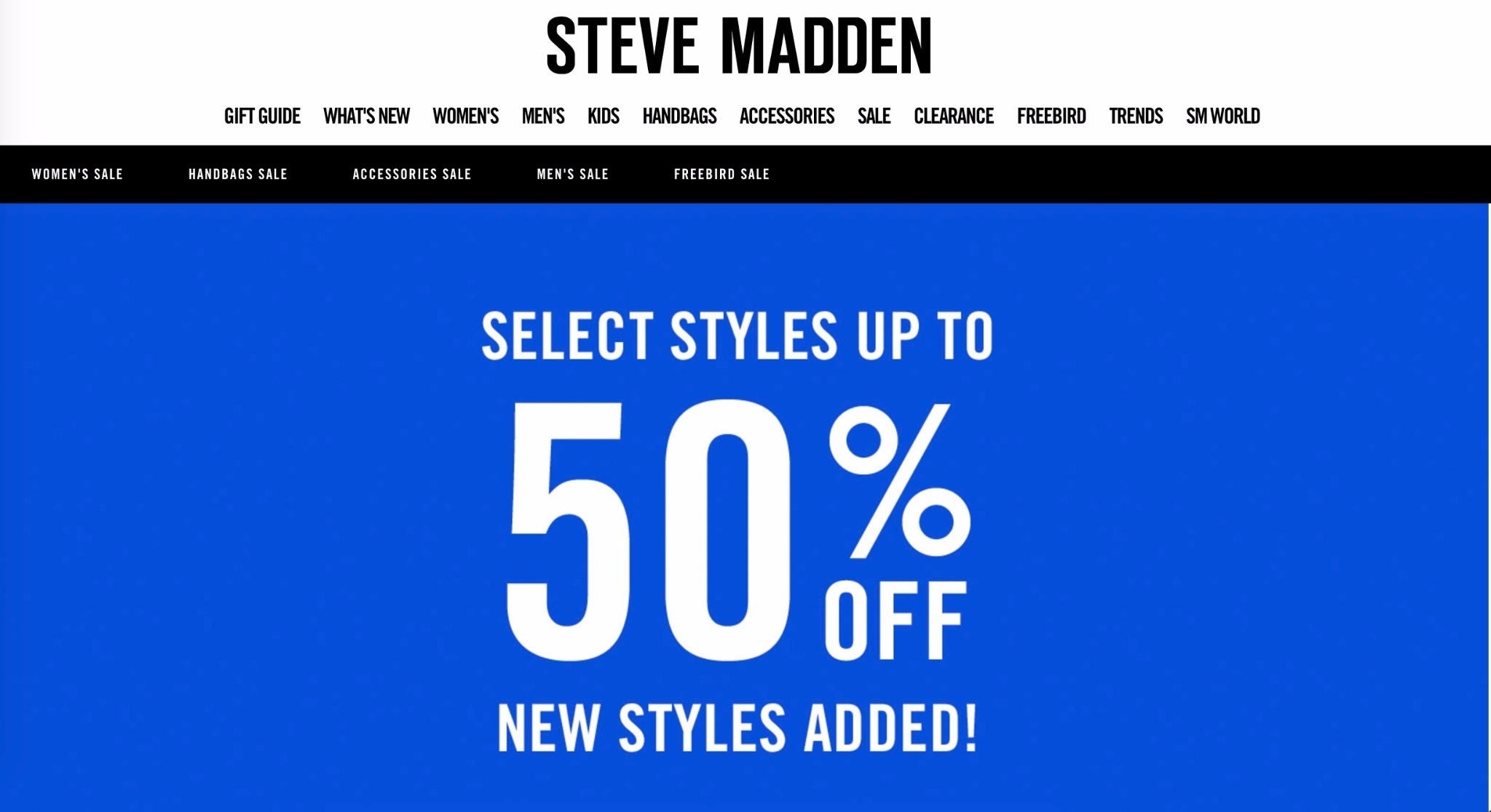 bbf76fad0bf Coupons for steve madden 50 off - Fujitsu scansnap coupon code