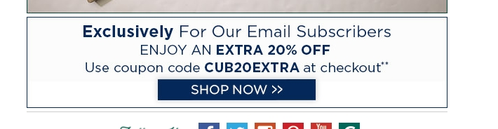 Cubavera coupon code