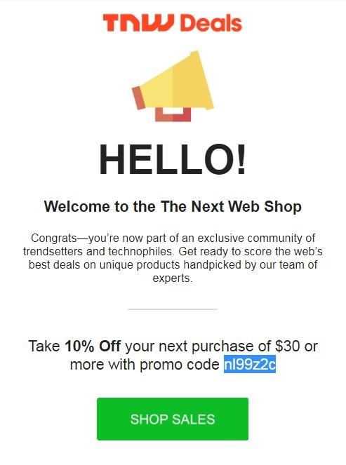 Conde coupon code