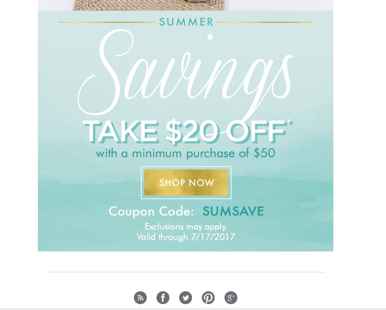 Discount favors coupon code