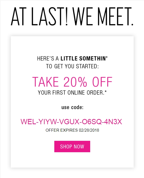 Nyx coupon codes
