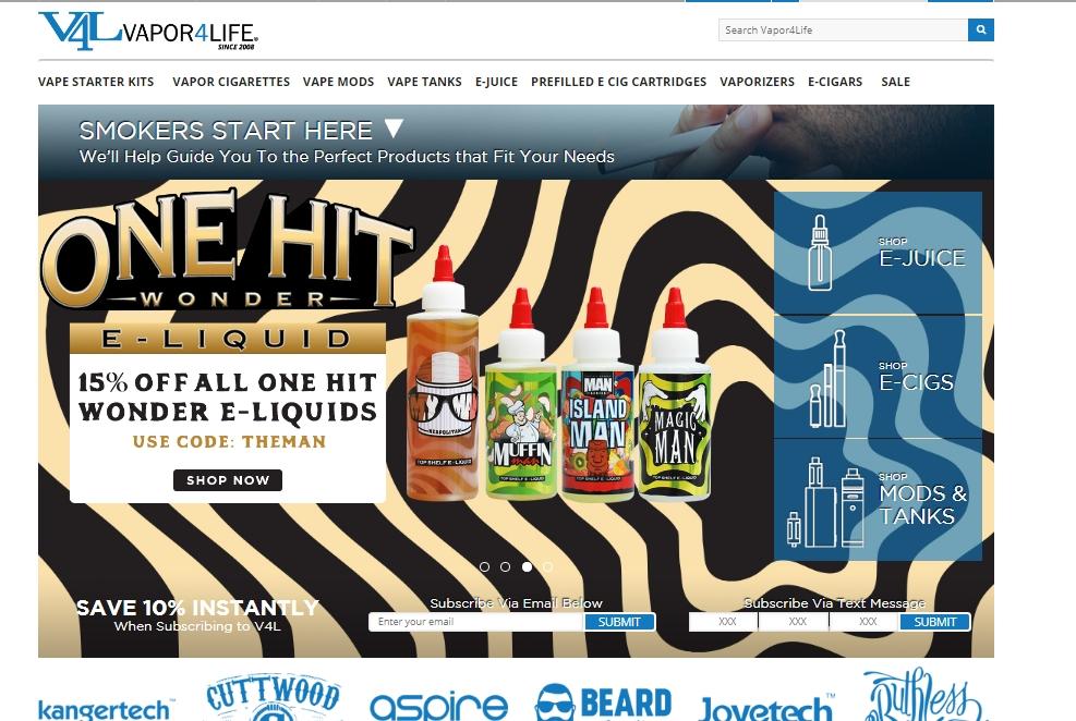 E liquid.com coupons