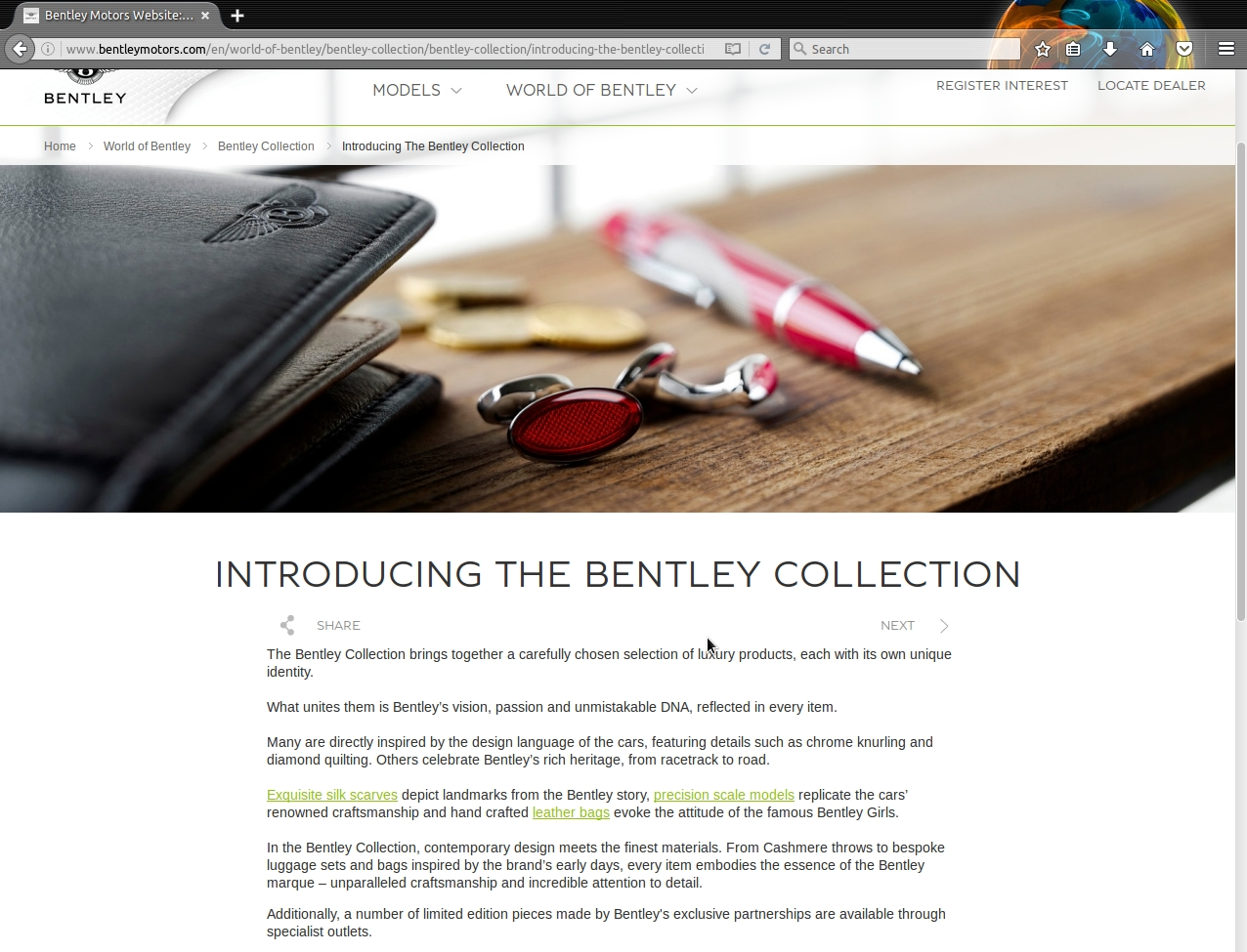 Bentley pics coupon