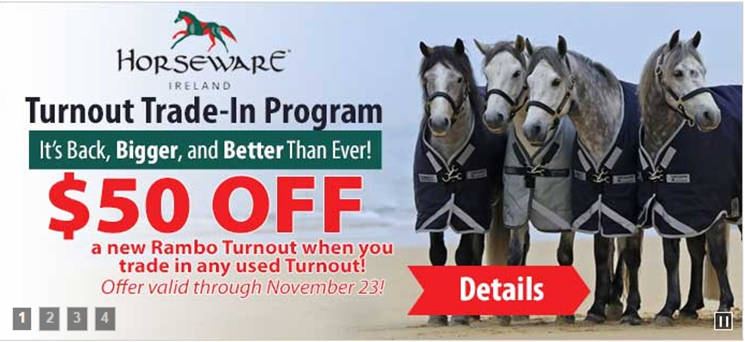 SmartPak Equine was founded by horse lovers for horse lovers with the purpose of supporting the health and happiness of your hoofed pals. SmartPaks are pre-measured, daily dose packages of supplements customized specifically for your horse and delivered to your door every 28 days.