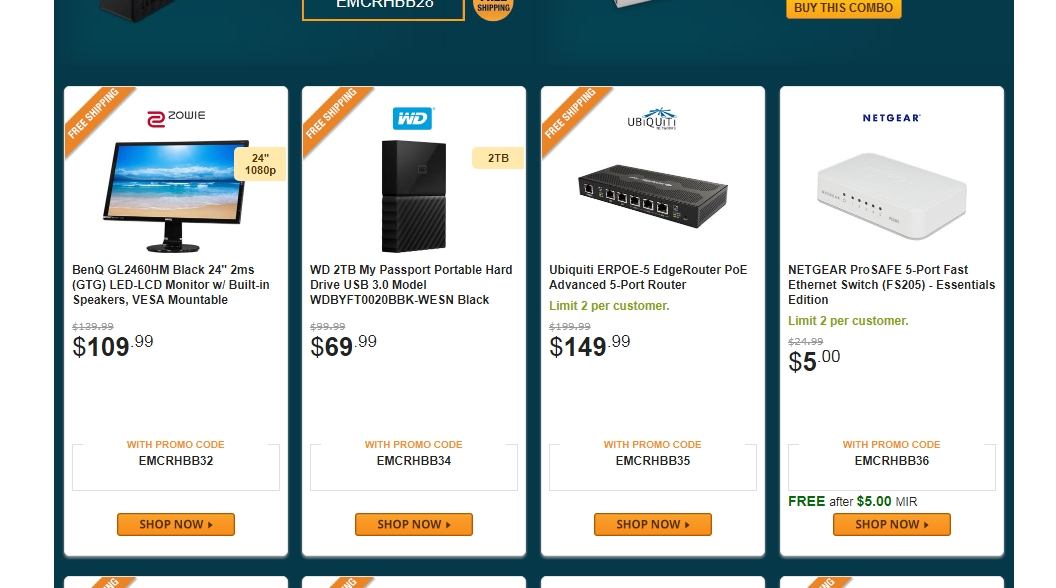 Newegg coupon code 20 off