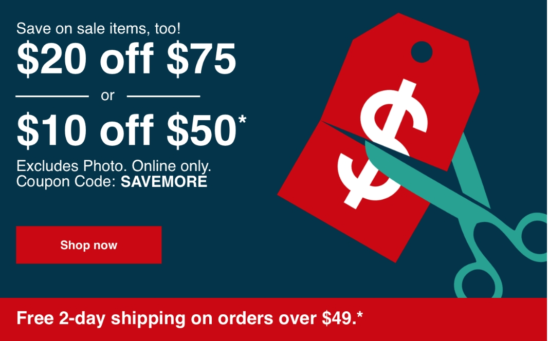 Cvs pharmacy coupon code 20 off