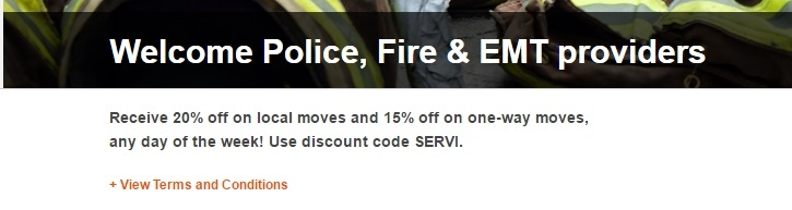 30 off budget truck rental coupon code 2017 all feb for Firebox promotional code