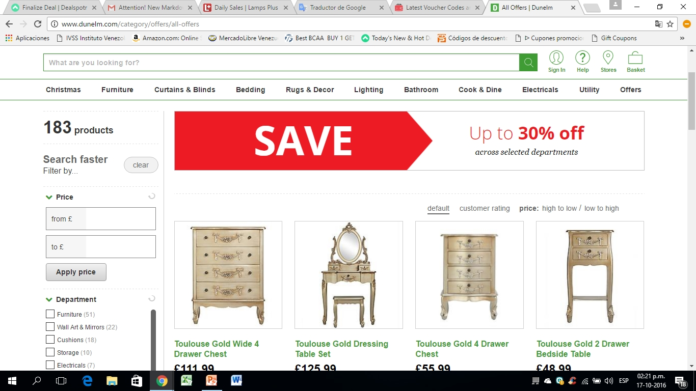 30 off dunelm coupon code 2017 dunelm promo code. Black Bedroom Furniture Sets. Home Design Ideas