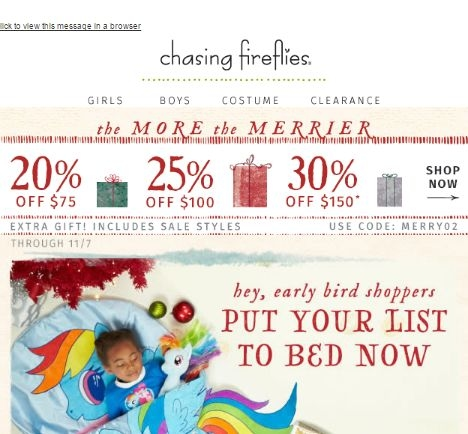 Check out chasing fireflies, a one stop shop for all kinds of baby products which carry a promise of bringing smiles to your kids. Celebrate your kid's childhood and your parenthood with the most exciting range of products by chasing downloadsolutionles0f.cf doing fashion is the most beautiful thing ever!