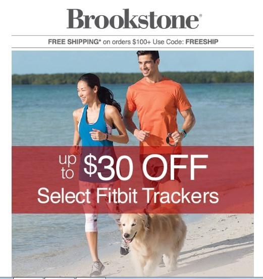 Brookstone coupon 20 off