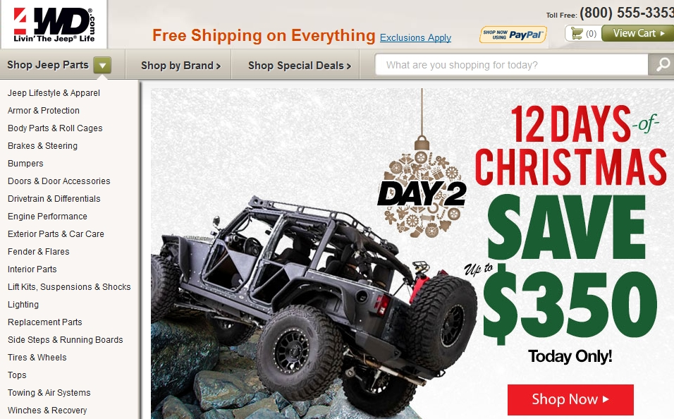 4wd 4wd promo code 4wd promo code images fandeluxe Gallery