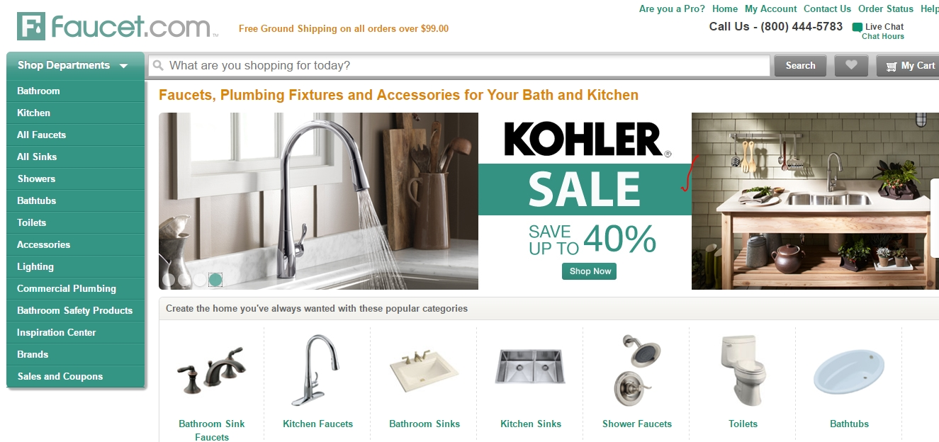 Can't find a code? Request one.. Connect with samp-cross.ml You are viewing current samp-cross.ml coupons and discount promotions for December For more about this website, and its current promotions connect with them on Twitter @Kohler, or Facebook.