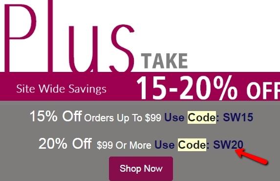 Jen's scrubs coupon code