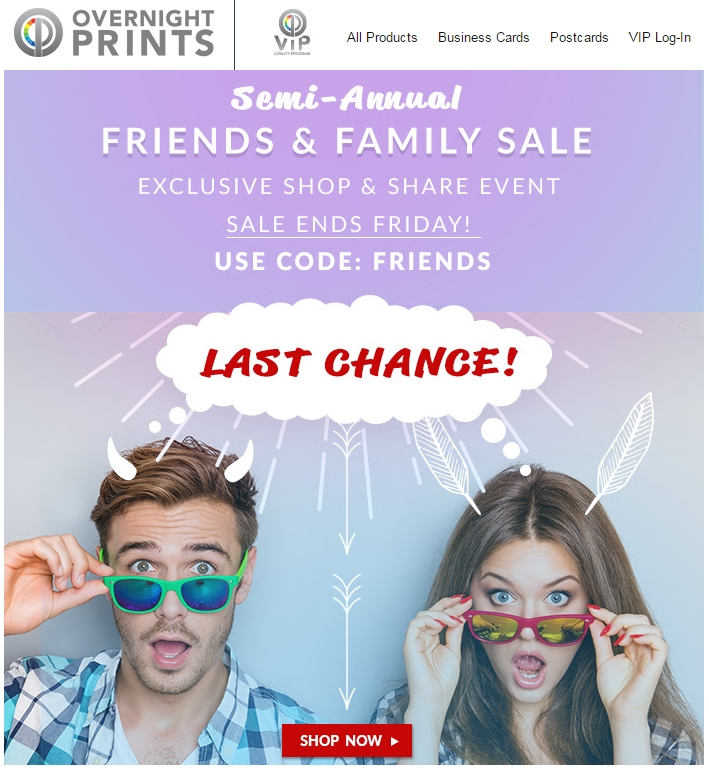 Overnight prints coupon codes