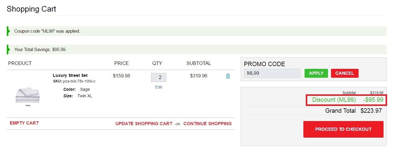 Mypillow coupon code