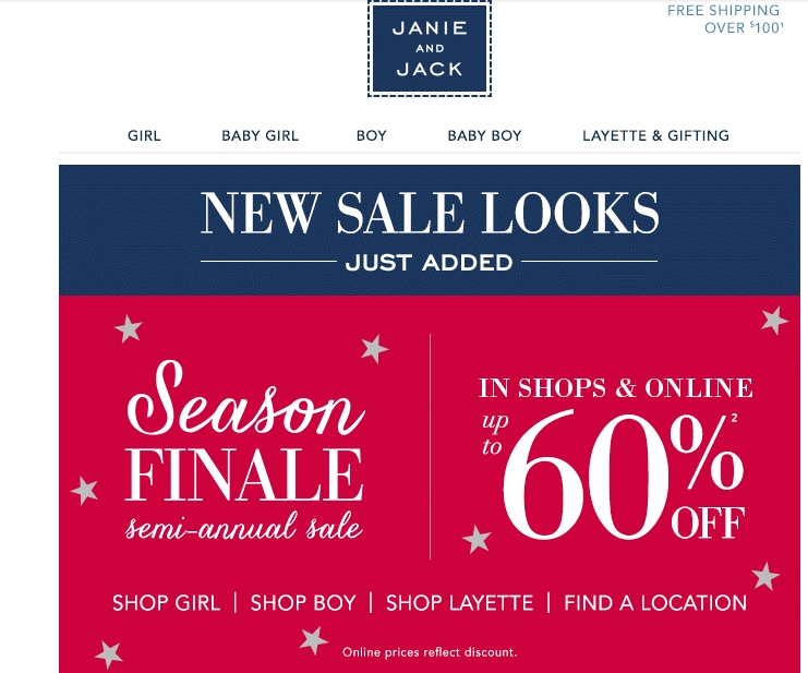 Janie and jack coupon november 2018 Freebies for veterans on