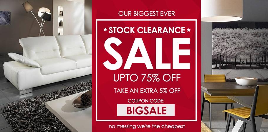75% f Furniture Direct UK Coupon Code