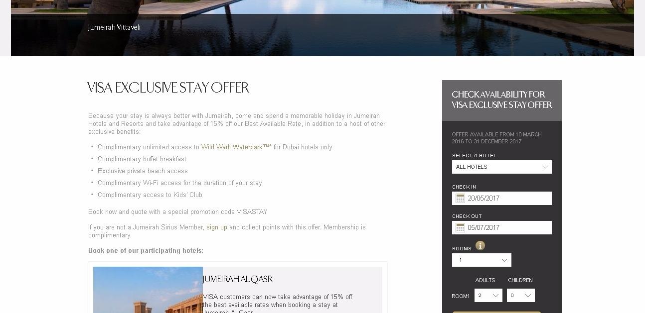 Luxury Hotel Promo Codes