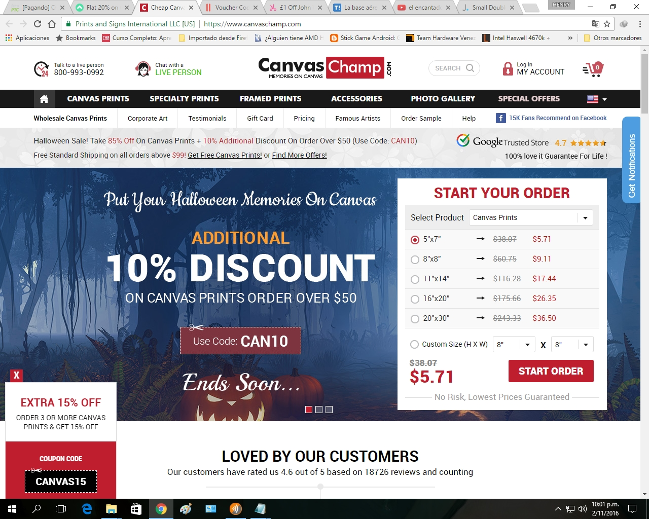 picture it on canvas discount coupon i9 sports coupon