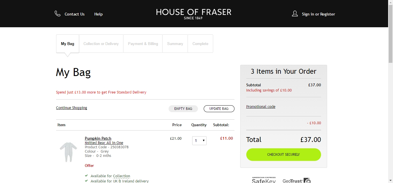 House of Fraser Promo Codes for November, Save with 10 active House of Fraser promo codes, coupons, and free shipping deals. 🔥 Today's Top Deal: Free Shipping On Your Order. On average, shoppers save $24 using House of Fraser coupons from skuzcalsase.ml