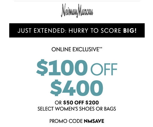 customer focus at neiman marcus