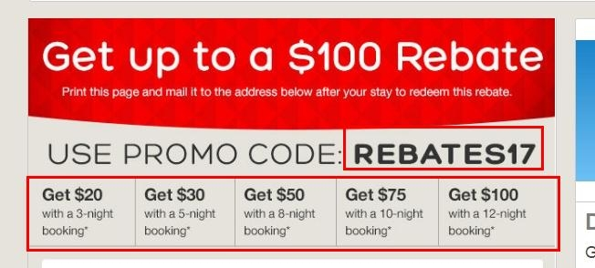 Use this code for 20% off room accommodations + a $25 daily hotel credit for select JW Marriott, Renaissance, Marriott, and Gaylord Hotels in Orlando! Valid for weekend stays, must travel and book by .