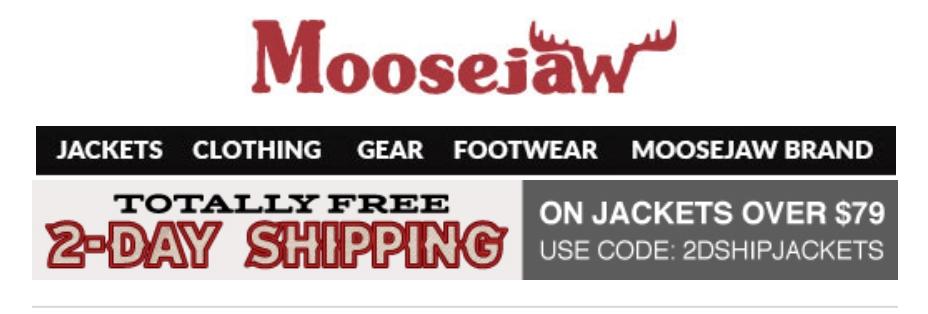 Moosejaw coupons december 2019