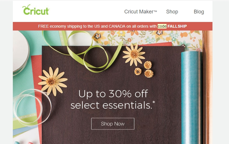 Cricut Promo Codes & Cyber Monday Deals for November, Save with 19 active Cricut promo codes, coupons, and free shipping deals. 🔥 Today's Top Deal: Save 10% Off on Your Order. On average, shoppers save $18 using Cricut coupons from glucecelpa1988.gq