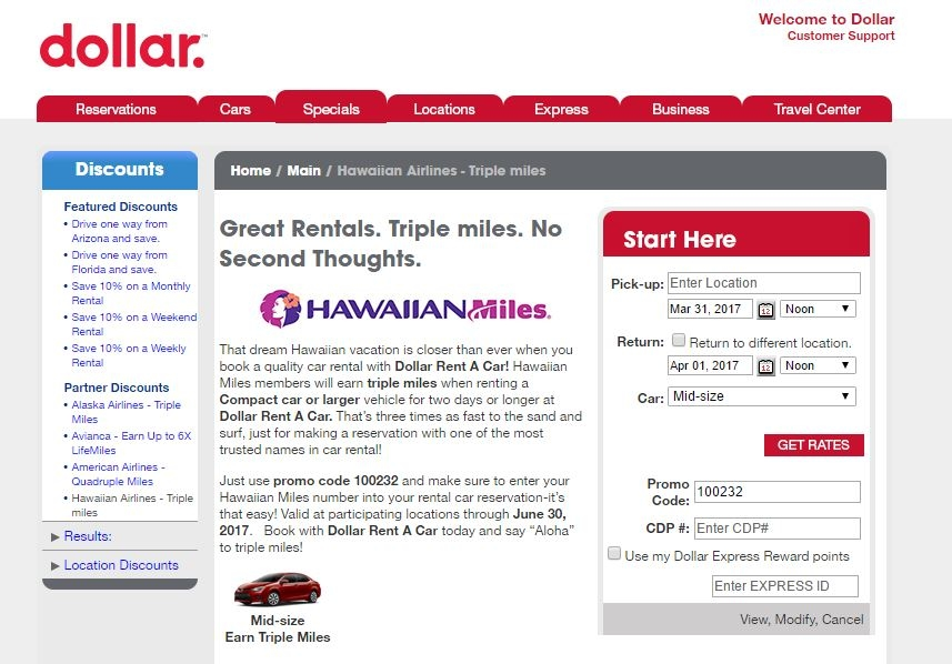 Enterprise Car Rental Coupons  RetailMeNot