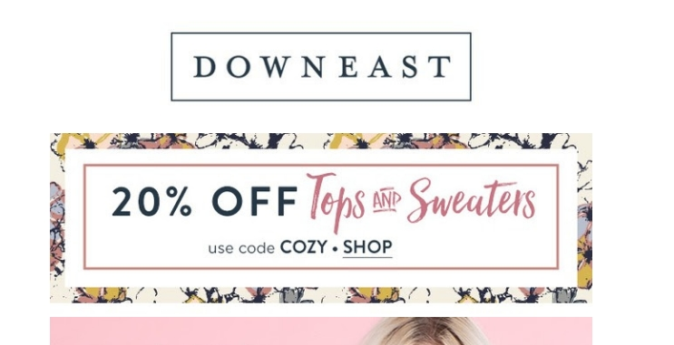 get downeast coupons shop with downeast basics coupons for deals on items like thesewe bring you an extensive list of the most popular deals and
